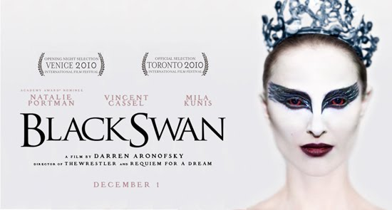 Check Out The Production Design Of Black Swan