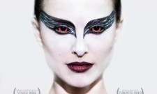 Exclusive Black Swan Clip