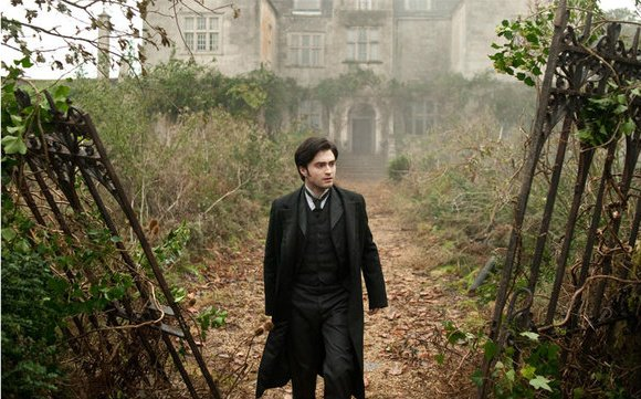 The Woman In Black Review