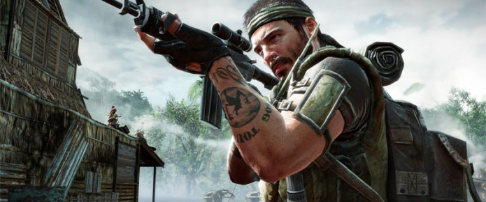 Call of Duty: Black Ops To Receive More Updates