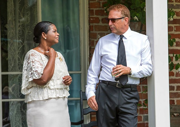 Racial Turmoil Surfaces In New Trailer For Kevin Costner's Black And White