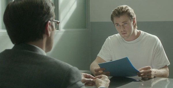 Watch Chris Hemsworth Hack The Planet In First Trailer For Michael Mann's Blackhat