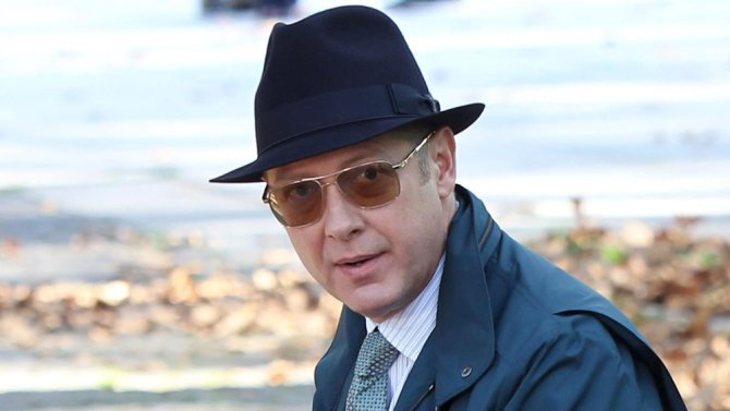 NBC Renews Hit Crime Series The Blacklist For Season 4