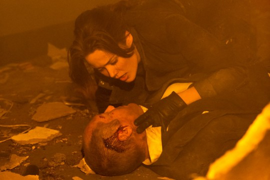 The Blacklist, Grimm And Both Chicago Dramas Renewed As NBC Mulls Chicago Medical Spinoff