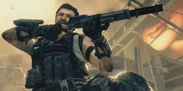 blackops2documentary Call Of Duty: Black Ops II Launch Trailer