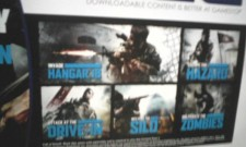 The Third Call Of Duty: Black Ops DLC Outed Via Flyer
