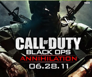 Call of Duty: Black Ops Annihilation Review