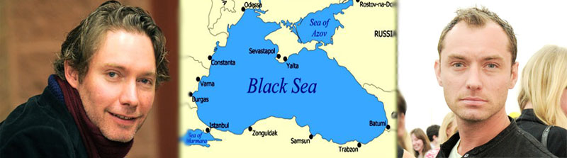Production Starts On Kevin MacDonald's Black Sea, Starring Jude Law