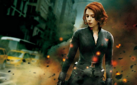 The 8 Best Female Characters In The Marvel Cinematic Universe