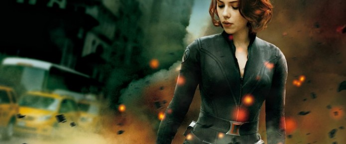Making The Case For A Solo Black Widow Movie In The MCU
