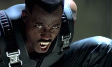 Will Wesley Snipes' MCU Project Focus On Blade's Daughter?