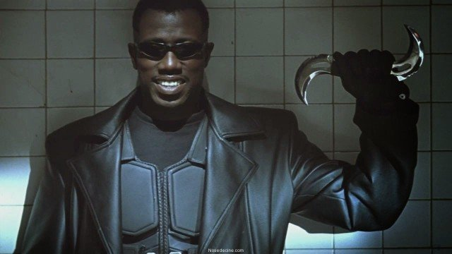 "Marvel To Reboot Blade? Kevin Feige Says There's ""Nothing Imminent"""