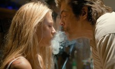 First Official Look At Blake Lively And Benicio Del Toro In Savages