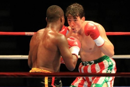 Bleed For This Will Have Miles Teller Step Into The Ring In November