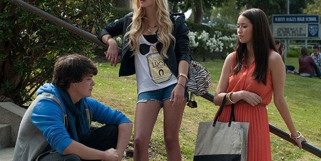 bling ring girls 640x321 The Bling Ring Gets New Media & First Review