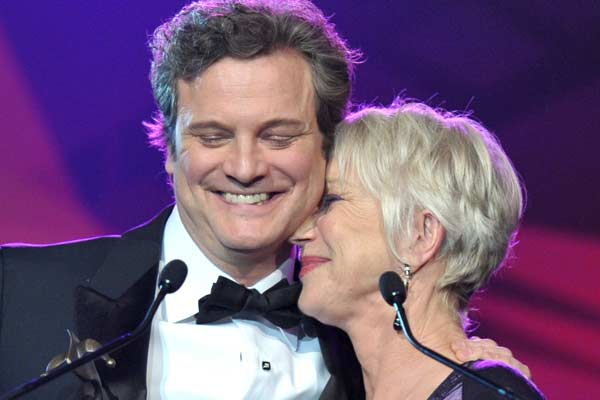 Helen Mirren & Colin Firth Pack Their Bags For The Best Exotic Marigold Hotel Sequel