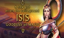SMITE Introduces Isis And New Leveling System