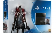 Bloodborne's Chalice Dungeons Feature Isn't For The Faint Of Heart; PS4 Bundle Confirmed