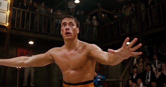The 10 Greatest Villains That Jean-Claude Van Damme Has Ever Faced