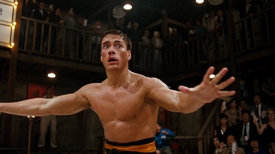 James McTeigue Will Direct A Bloodsport Reboot