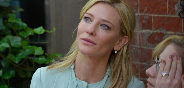 Check Out Cate Blanchett In First Trailer For The Turning