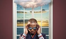 B.O.B. Releases Strange Clouds Artwork And New Single