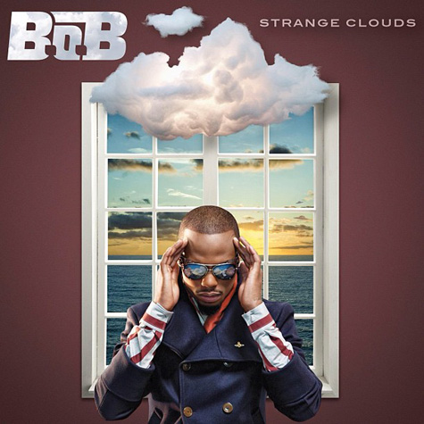 B.O.B Releases The Tracklisting For Strange Clouds