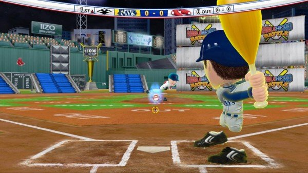 MLB Bobblehead Battle Now Available On Xbox Live Arcade