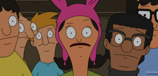 "Bob's Burgers Review: ""Fort Night"" (Season 4, Episode 2)"