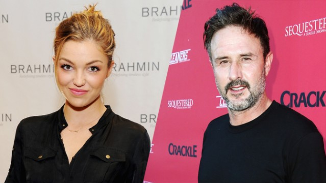 Lili Simmons And David Arquette Join Cannibal Western Bone Tomahawk