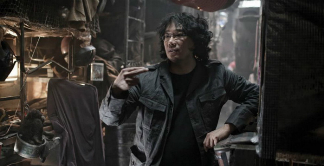 Snowpiercer Director Joon-Ho Bong Sets Up Korean Monster Movie With Netflix And Plan B