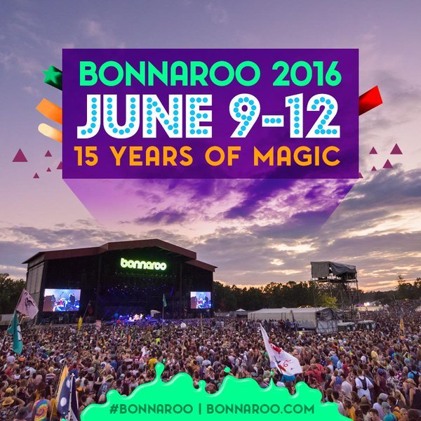 Bonnaroo 2016 Lineup Boasts Pearl Jam, Ellie Goulding, J. Cole And More