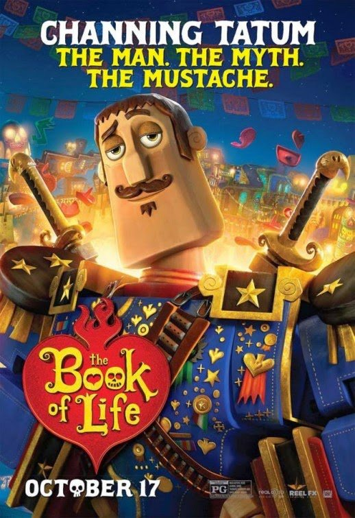 The Book Of Life Review