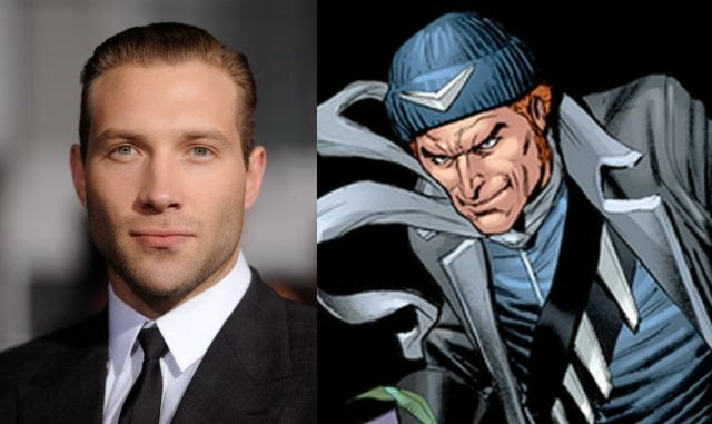 Details On Jai Courtney's Captain Boomerang In Suicide Squad Revealed