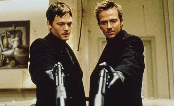 Troy Duffy Bringing The Boondock Saints To Television