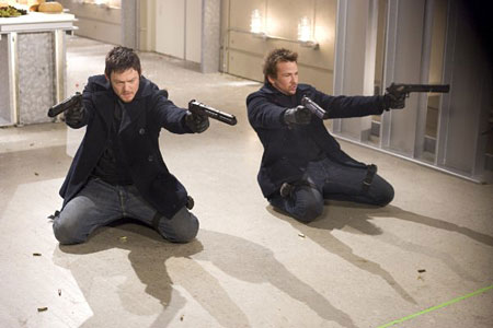 The Boondock Saints: Truth And Justice Edition Blu-Ray Review
