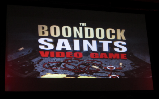 The Boondock Saints Game Officially Announced At SXSW
