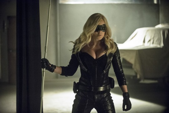 Descriptions For Upcoming Third Episodes Of Arrow And The Flash