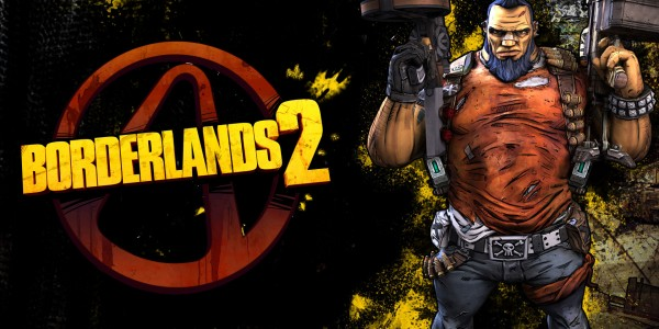 Borderlands 2 Players Get An Exclusive Class With Pre-Order