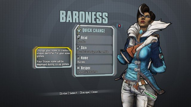 Is This The First DLC Character For Borderlands: The Pre-Sequel?