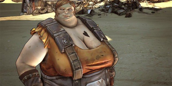 Now That Borderlands 2 Is Finished, Gearbox Sets Its Focus On The Mechromancer