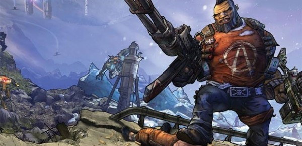 2K Games' PAX East Line-Up Includes Borderlands 2, Spec Ops And More