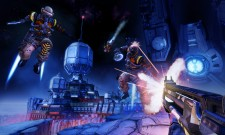 Borderlands: The Pre-Sequel Hands-On Preview [E3 2014]