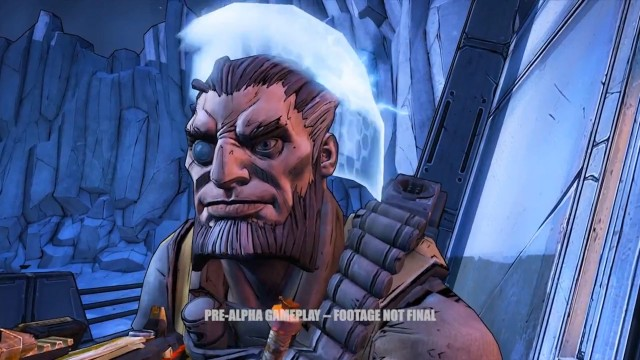 Here's The Making Of Borderlands: The Pre-Sequel! Part 2