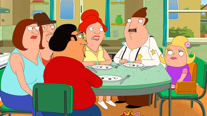Bordertown Season 1 Review