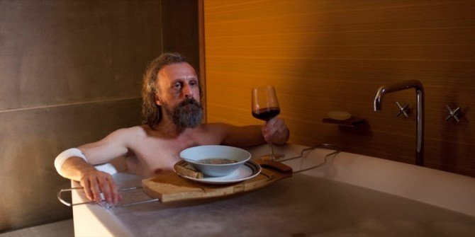 Check Out An Exclusive Clip From Twisted Duch Thriller Borgman