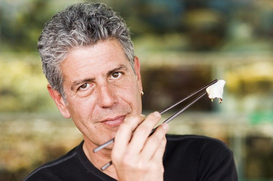 bourdain 01 544x360 6 Actors Who Would Make A Better Batman Than Ben Affleck