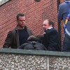 Flurry Of Bourne 5 Set Photos See Matt Damon's Agent Engage In Fisticuffs