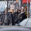Matt Damon's Agent Is On The Hunt In Latest Batch Of Set Photos For Bourne 5