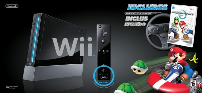 Nintendo Unveils New Wii Package With Price Drop to $149.99 + New Nintendo Selects Games Moniker